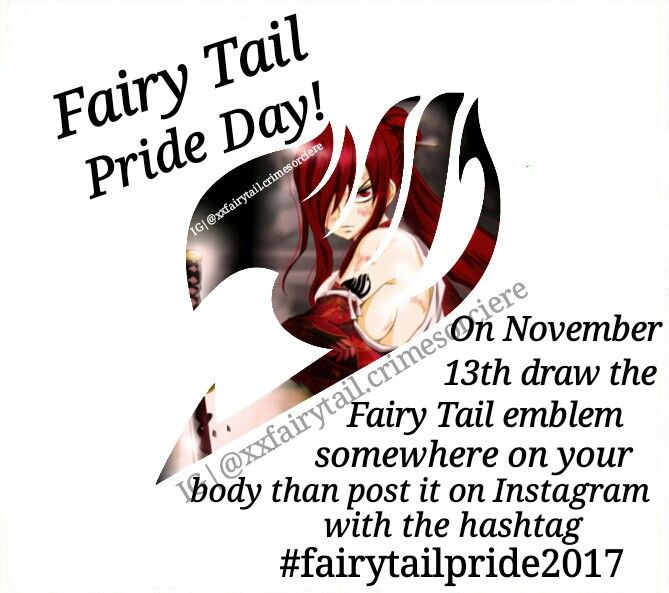 Pass it on! Will you remain a loyal Fairy Tail fan?