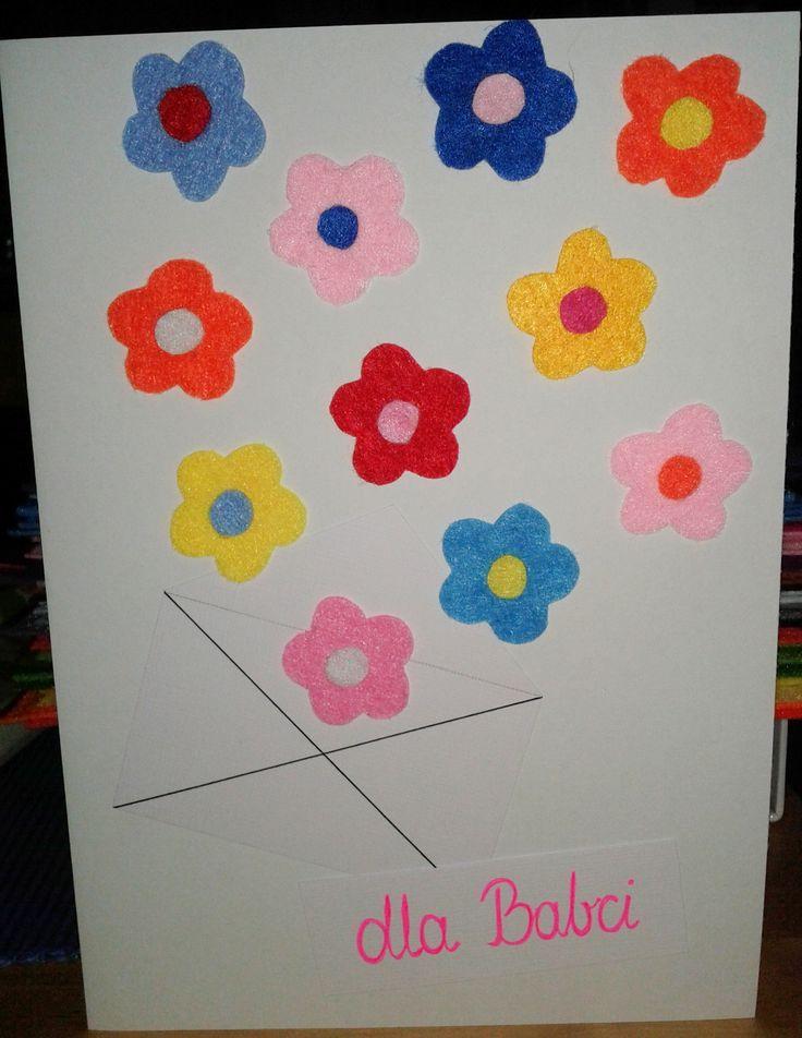 kartka dla Babci