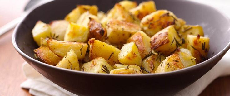Grilled Rosemary-Onion Potatoes: This fragrant side dish is an easy-to-make addition to any grilling menu.