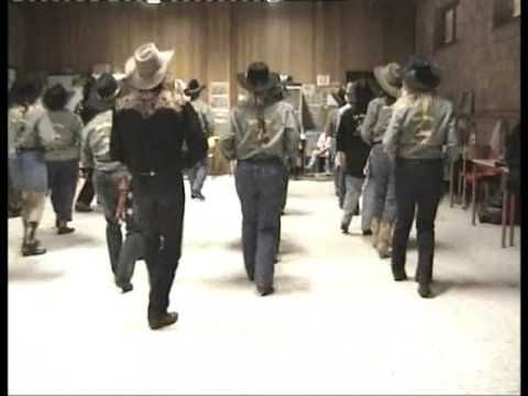 Country Line Dance - Good Time - Alan Jackson