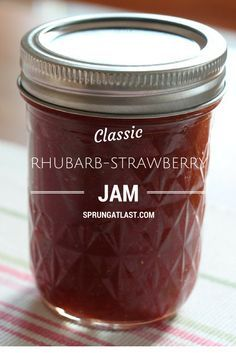 ... Rhubarb! on Pinterest | Rhubarb cake, Strawberry rhubarb pie and