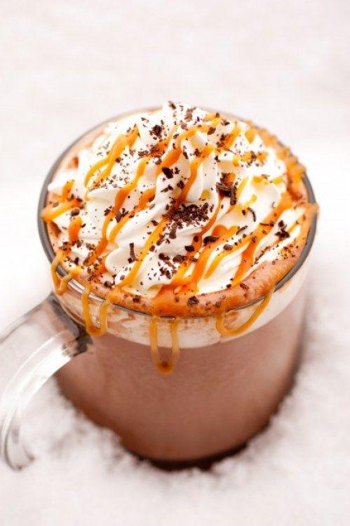 Wir ♥ Kakao! 3 Rezepte für Heiße Schokolade, die uns dahinschmelzen lassen