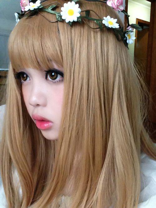 asian beauty beauty tips asian natural makeup 90s fashion makeup ...