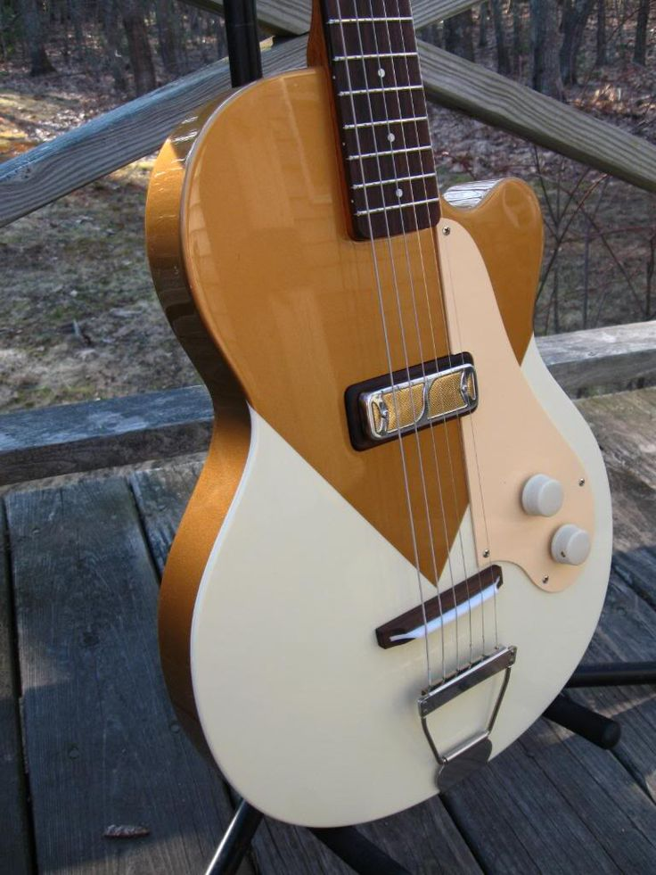81 best Silvertone Guitars and Amps images on Pinterest ...