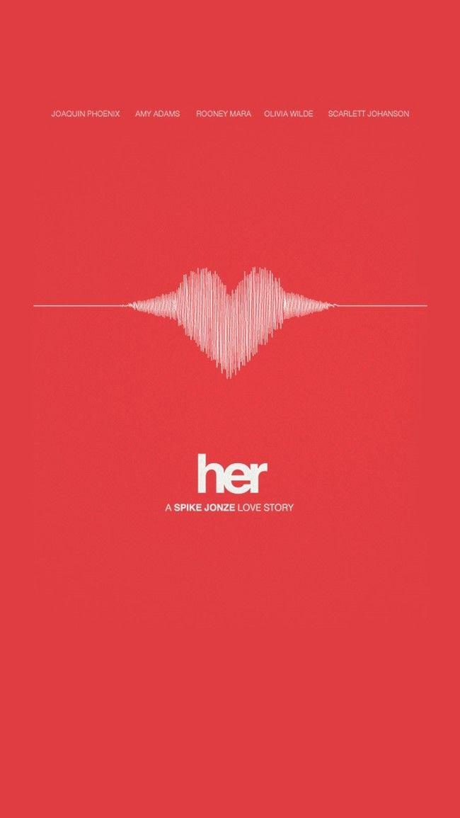 영화 '그녀(Her, 201