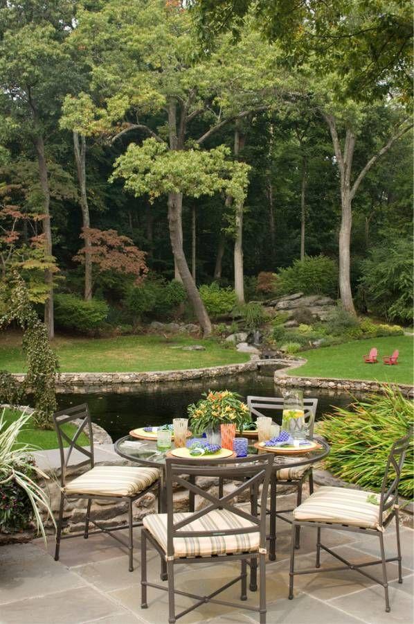 Dream yard!