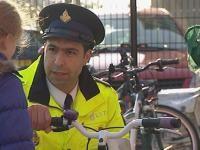 Keuring van de fiets