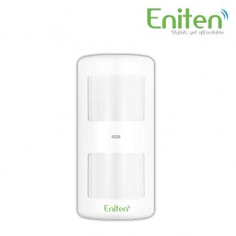 Eniten Extra Passive InfraRed Pet Immune Detector, High Quality Detector ready to connect into the GSM EG5 Alarm Kit