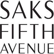 Saving Money at Saks Fifth Avenue