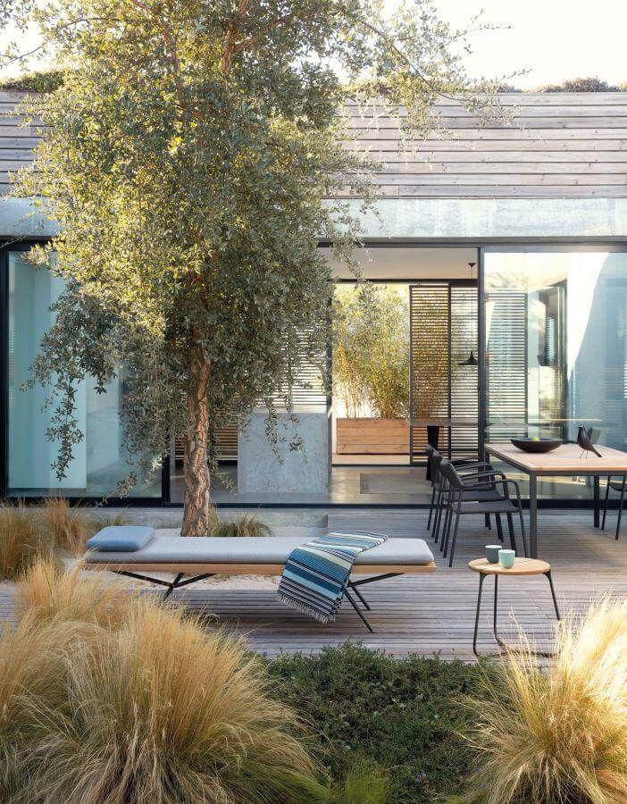 Moderne Architektur: So schaffen Sie Gemütlichkeit