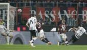 Juventus sigue de 10 por el 10: le ganó 2-1 al Milan con un gol...  Juventus sigue de 10 por el 10: le ganó 2-1 al Milan con un gol clave de Pogba  Tag Duro:  Fútbol  A seis fechas para el final de la liga en Italia Juventus venció 2-1 a Milan y le sacó nueve puntos a Napoli que este domingo (sin el suspendido Gonzalo Higuaín) recibirá a las 10 a Hellas Verona.  Paul Pogba fue la figura del equipo que no tiene a Paulo Dybala lesionado. Hizo el gol del 2-1 decisivo en el estadio Meazza. Alex…