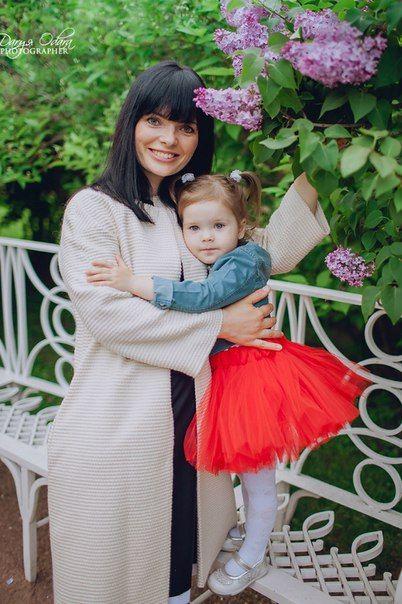 Семейные фотосессии Санкт-Петербург