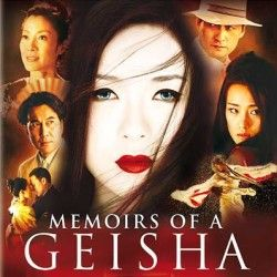 Thesis Statement For Memoirs Of A Geisha