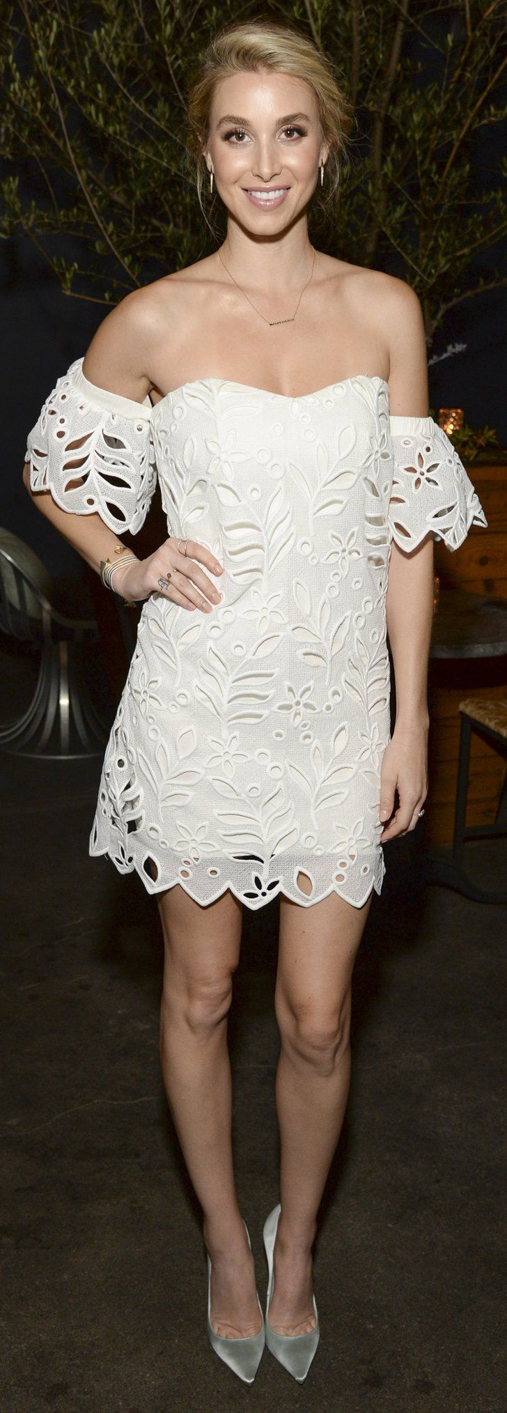 The Reason We're Really Glad This Wasn't Whitney Port's Wedding Dress