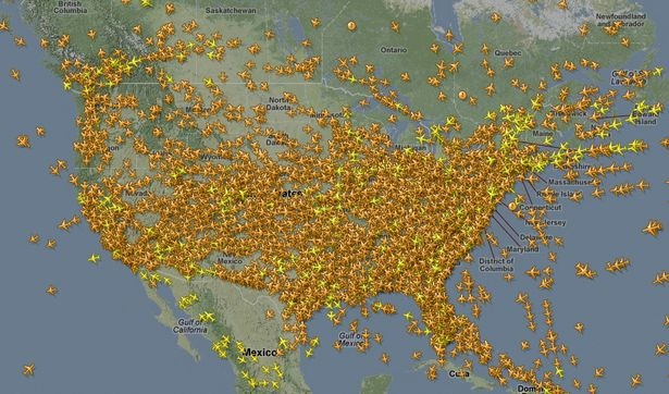 Airports Holding Up Under the Crushing Weight of Sequestration
