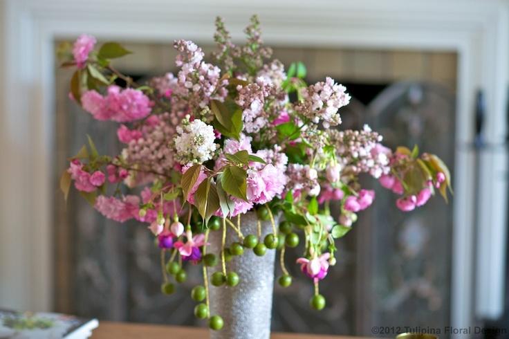 Tulipina floral design