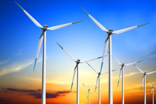 Clean Power wind turbines capacity factor lcoe