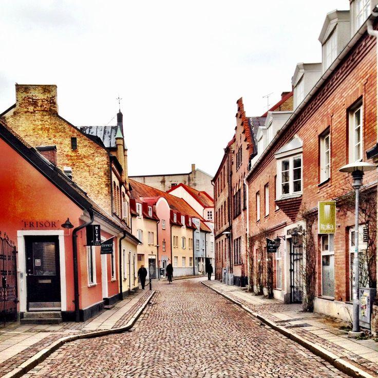 Lund, Sweden 2015                                                                                                                                                                                 More