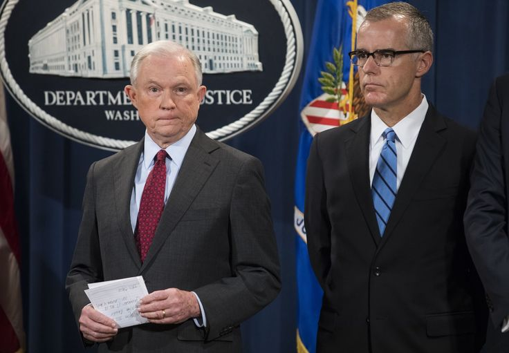 F.B.I. Investigated Sessions for Possible Perjury Over Russia Denials