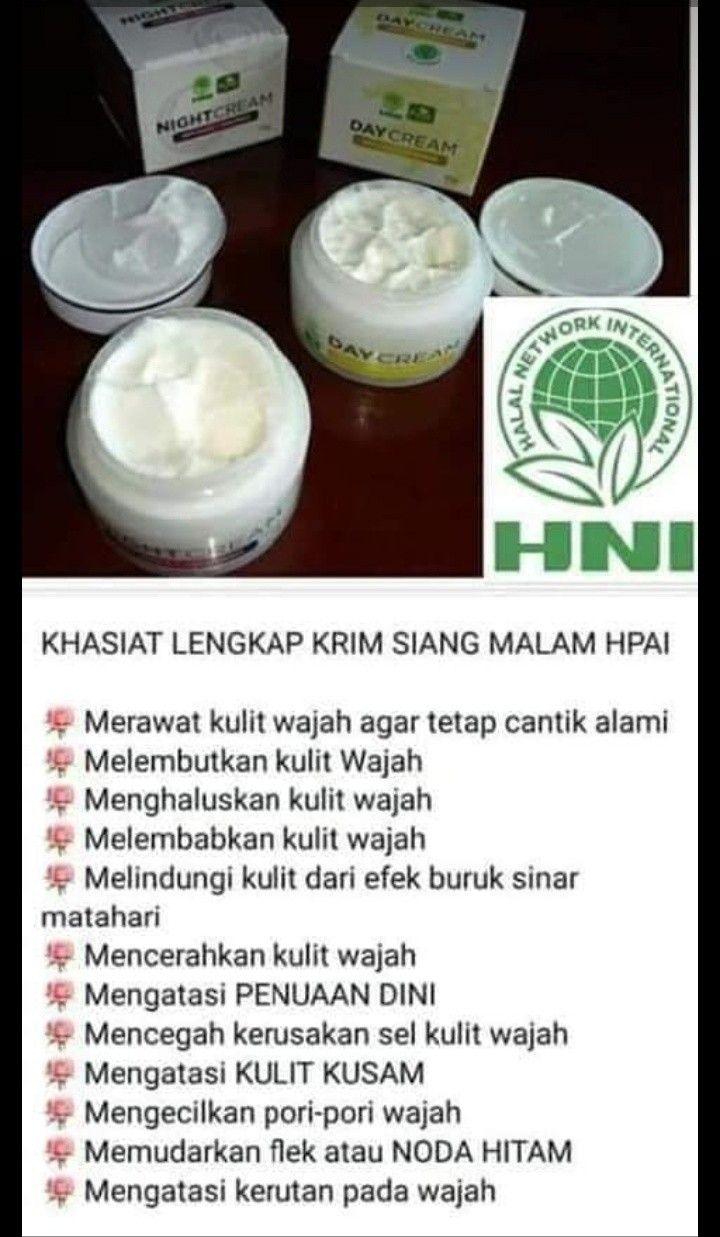 Harga Cream Hpai Untuk Jerawat
