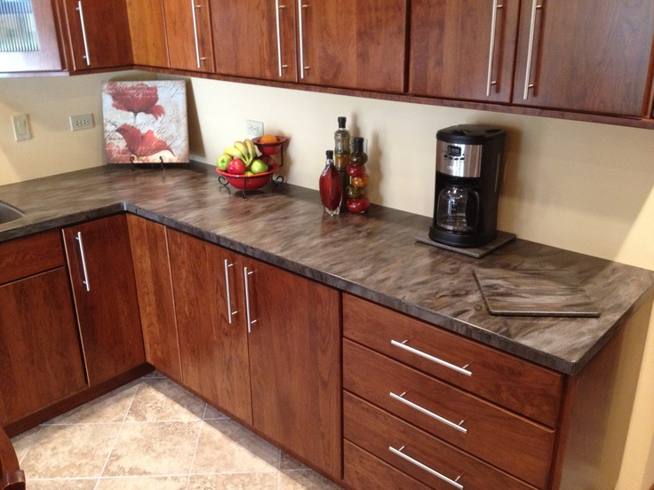 Countertop Dishwasher Brisbane : 195 best images about Kitchen Ideas on Pinterest Oak cabinets ...