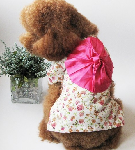 Little Pet Planet - Kimono Dog Costume Rose, US$18.99 (http://www.littlepetplanet.com/clothing/national-costumes/kimono-dog-costume-rose/)