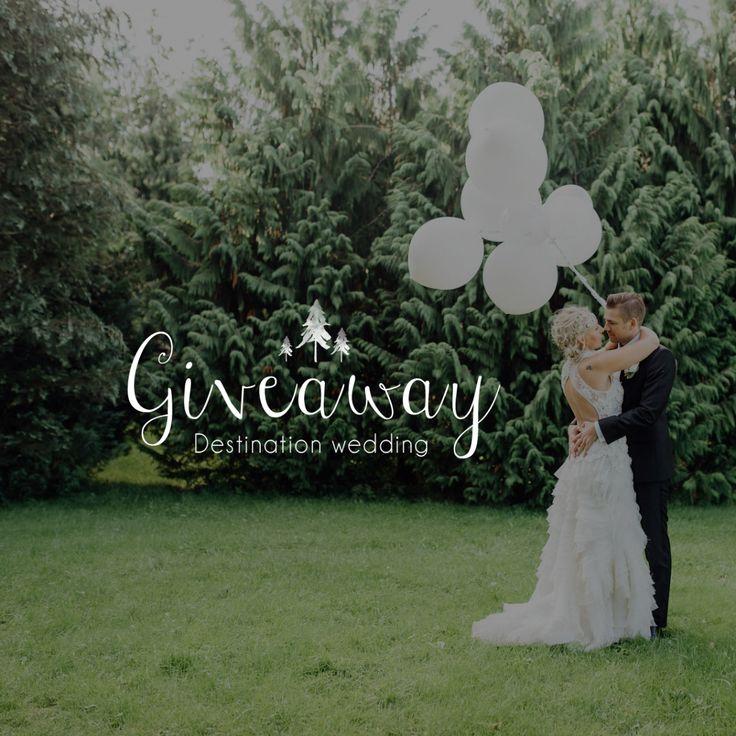 GIVEAWAY, HELDAGSFOTOGRAFERING!In English, click here.Nå ønsker vi å glede et kommende brudepar!Vi elsker åmøte nye folk, være der for dem og forevige dagen deres. Om du eller noen du kjenner skal gifte seg vil vi høre om det.Skal dere reise utenlands, blir vi selvfølgelig med…
