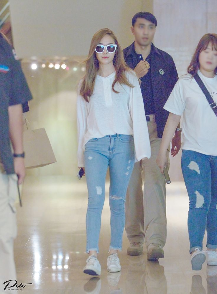 123 Best Jessica 39 S Airport Fashion Images On Pinterest Jessica Jung Fashion Korean Fashion