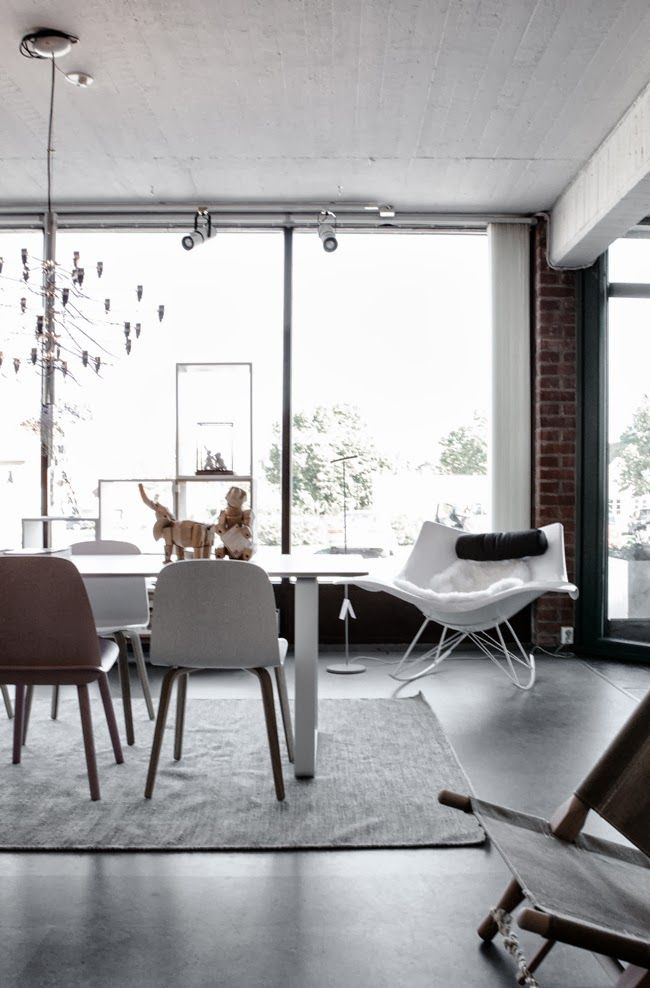 1000 Images About Muuto Dining Room Inspiration On