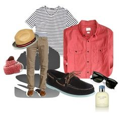 outfit idea for teen boy