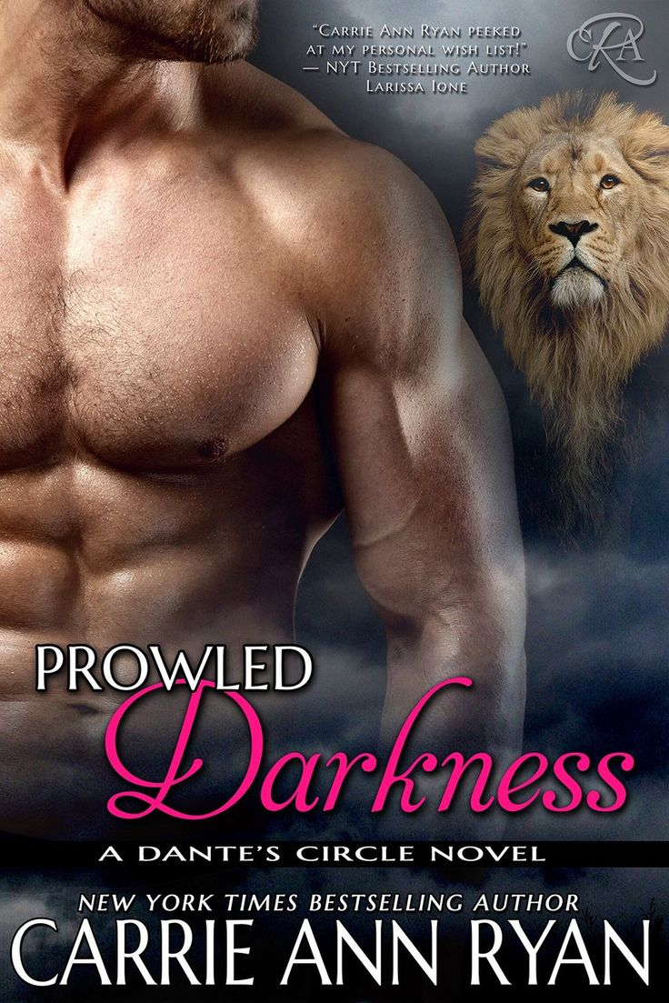 9 best paranormal romance images on pinterest paranormal romance prowled darkness dantes circle 7 by carrie ann ryan http ebook pdfparanormal fandeluxe Gallery