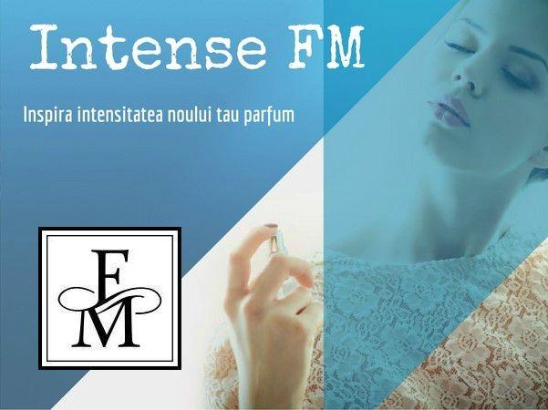 Inspira intensitatea noului tau parfumul Intense FM. http://online.fliphtml5.com/uxod/igrx/#p=1 #parfumdecalitate http://novusvia.ro/parfumuri/