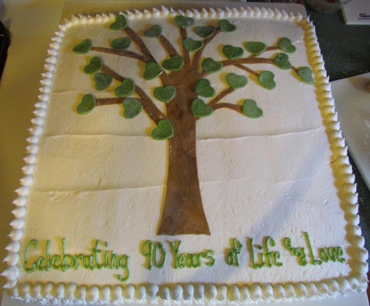 Best 25 90th birthday cakes ideas on pinterest 70 for 90th birthday cake decoration ideas