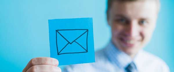 Email marketing to your leads
