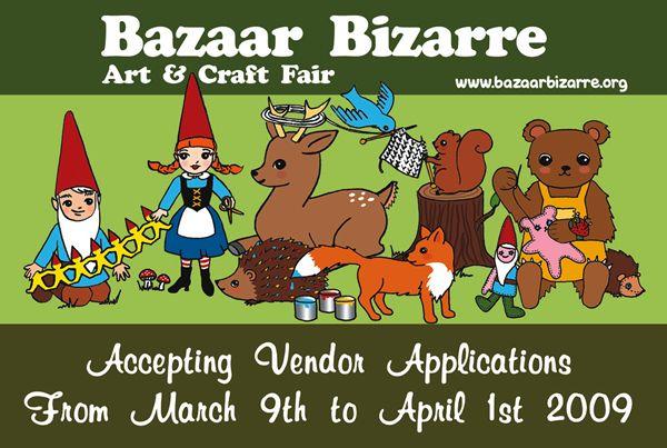 Craft Fairs Seattle Area