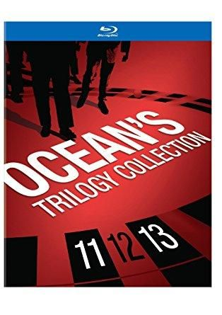 Various - Ocean's: Trilogy Collection