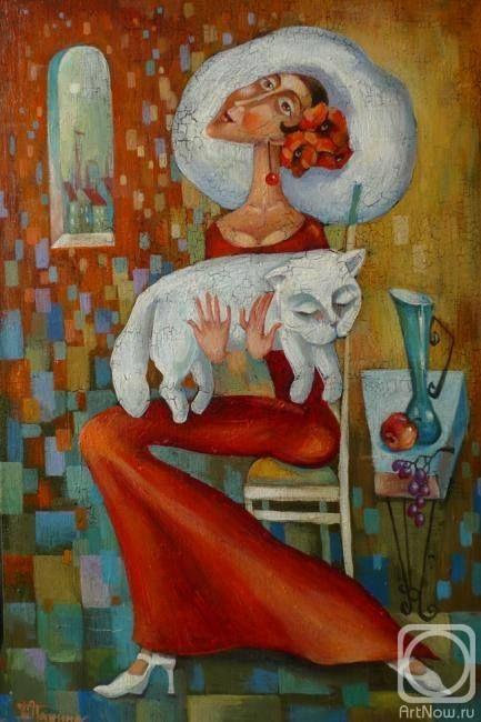 Dreamy ~ by Kira Panina