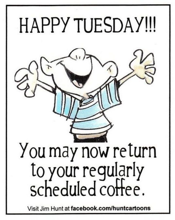 101 Funny Tuesday Memes When You Re Happy You Survived A Workday Happy Tuesday Quotes Happy Tuesday Pictures Tuesday Quotes Funny