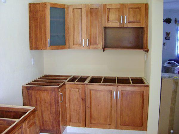 1000 ideias sobre precio muebles de cocina no pinterest for Muebles de cocina de madera precios