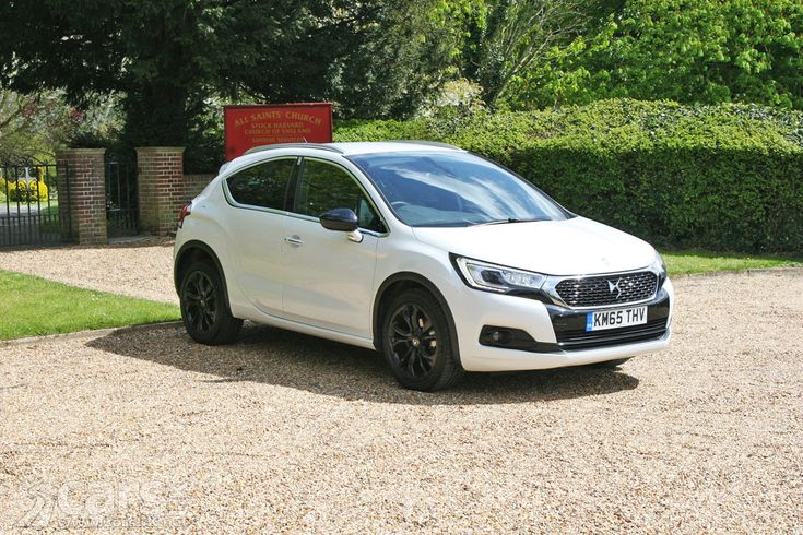 This week we've had theDS 4 Crossback BlueHDi 120in for review from Citroen's set-free DS Brand,but can the Crossback carve itself a niche? Citroen has decided that the DS models are now a stand-alone brand, and this – theDS 4 Crossback BlueHDi 120- is a car Citroen hopes will make its mark as a great …