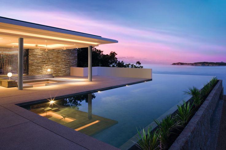 L'estate sta arrivando, è tempo di relax a bordo piscina nella tua #Biohaus.