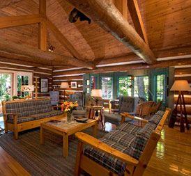 Algonquin Park Cabin Rental
