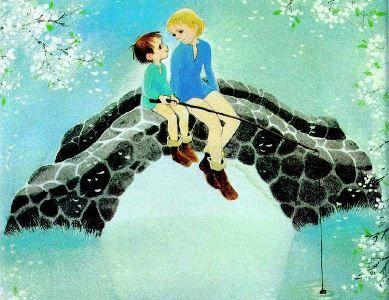 Astrid Lindgren: Die Brüder Löwenherz. #Buchtipp