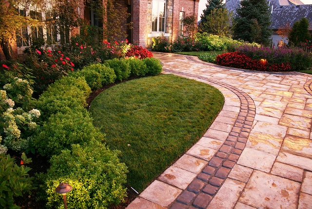 Residential Landscaping Plants : Best images about residential landscaping on