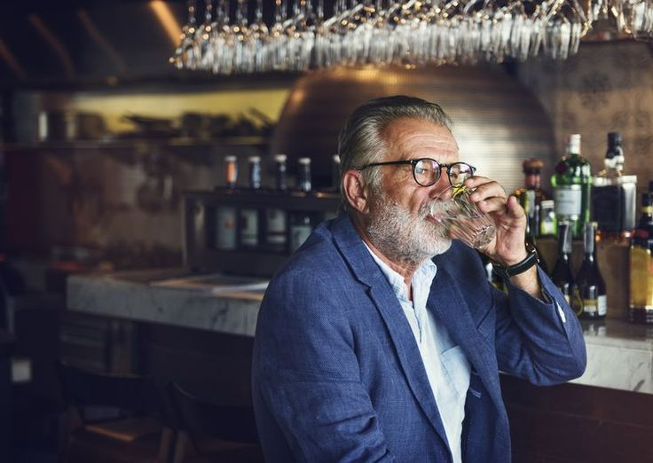 An Overview of Alcoholic Dementia