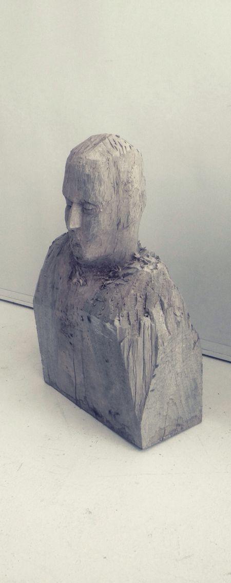 Escultura by: Enrique Cabrales