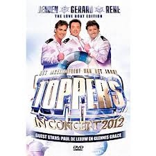 Toppers in Concert - 2012 - Arena Amsterdam
