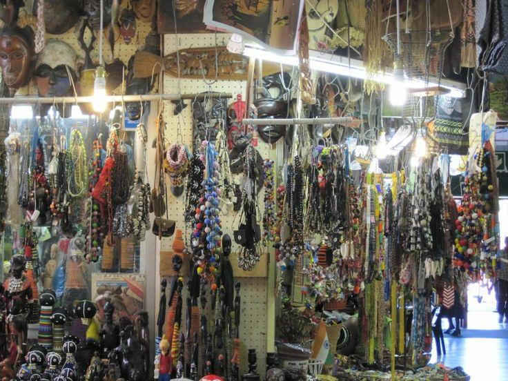 Victoria Street Market | Durban | South Africa | Modern Overland