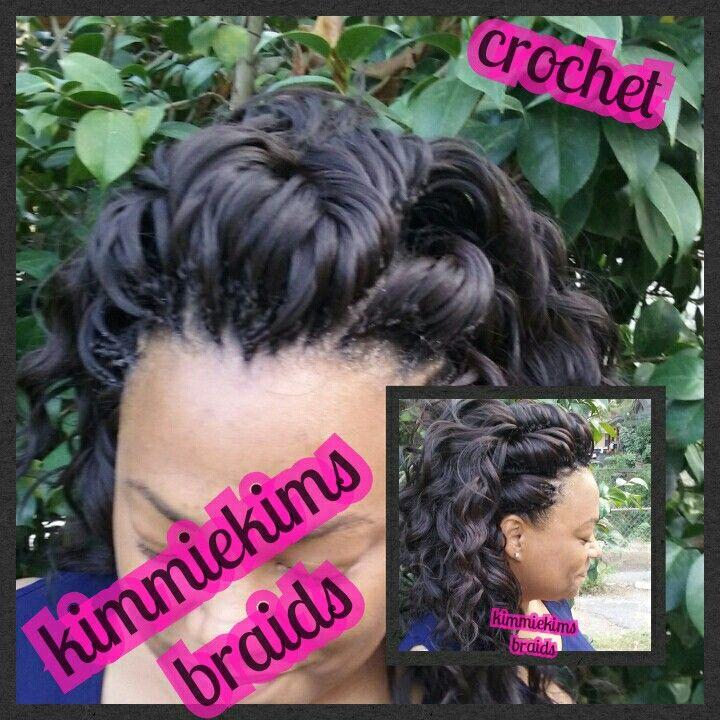 Crochet Freetress Loose Appeal Braids Crochet Hair