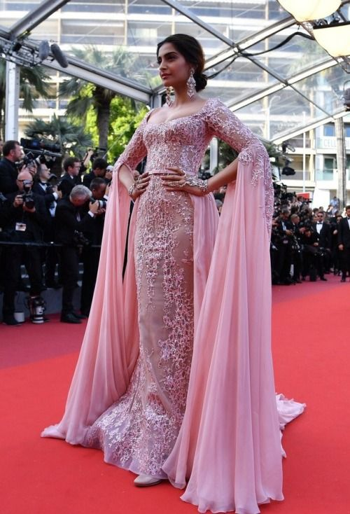 Sonam Kapoor, Cannes Film Festival    Jhanjariya
